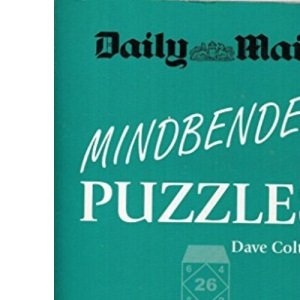 Daily Mail Mindbender Puzzles