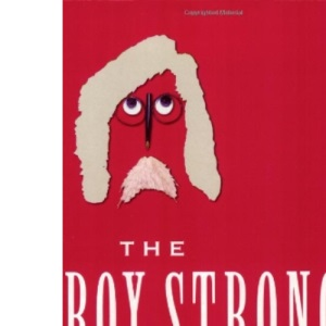 The Roy Strong Diaries: 1967-87