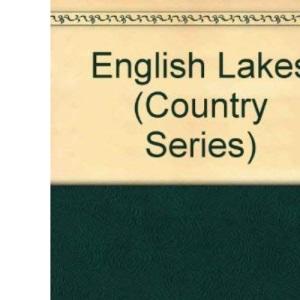 English Lakes: No 13 (COUNTRY SERIES)