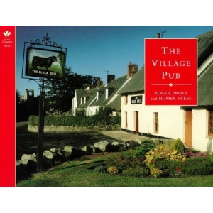 Village Pub (Country Series)