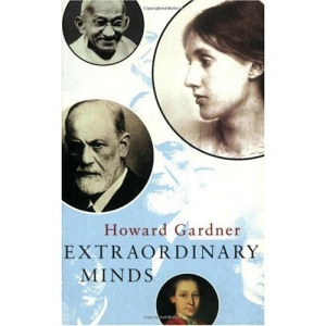 Extraordinary Minds: Portraits of Exceptional Individuals and an Examination of Our Extraordinariness (Master Minds)
