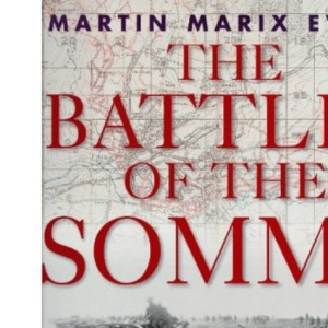 Battles Of The Somme