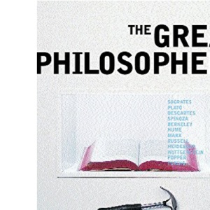The Great Philosophers: From Socrates to Turing