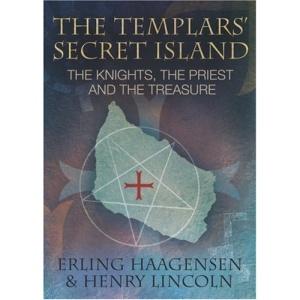 The Templars' Secret Island