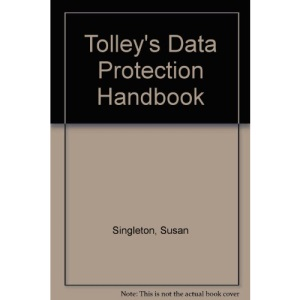 Tolley's Data Protection Handbook