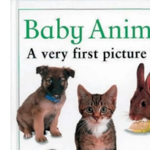 Baby Animals (Very First Picture Book)