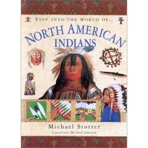 Step into Native America (The step into series)