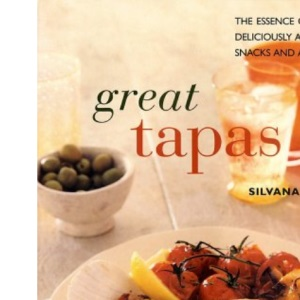 Great Tapas (Contemporary Kitchen)