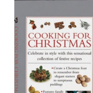 Cooking for Christmas (Cook's essentials)