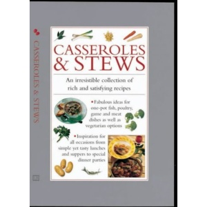Casseroles and Stews (Cook's essentials)