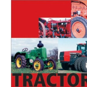 Tractors: From Pistons to Caterpillar Tracks