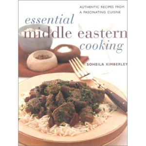 Essential Middle Eastern Cooking (Contemporary kitchen series)