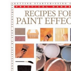 Recipes for Paint Effects (Practical Handbook)