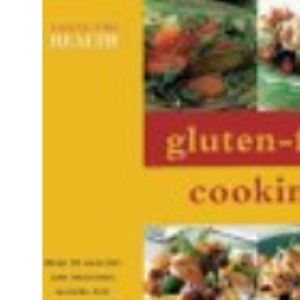 The Gluten-free Cookbook (Eating for Health)