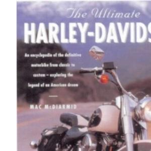 The Ultimate Harley Davidson
