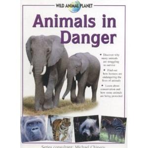 Animals in Danger (Wild Animal Planet)