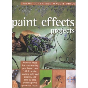 Paint Effects Projects