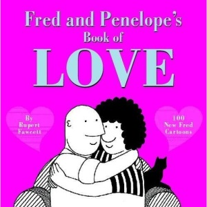 Fred and Penelope's Book of Love