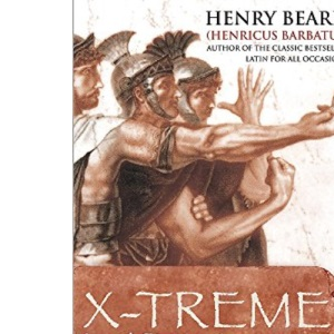 X-treme Latin: Unleash Your Inner Gladiator