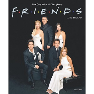 Friends... 'til the End: The One with All Ten Years