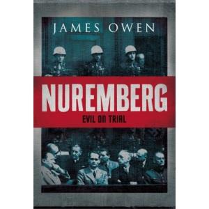 Nuremberg: Evil on Trial