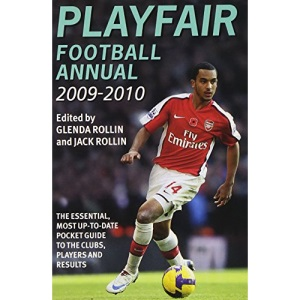 Playfair Football Annual 2009-2010