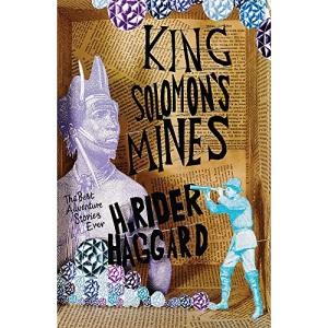 King Solomon's Mines (Headline Review Classics)