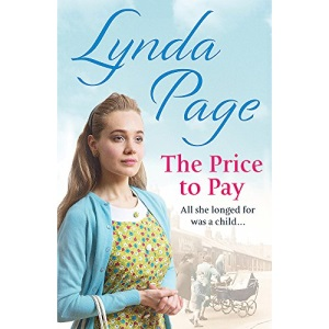 The Price to Pay: All she longed for was a child…