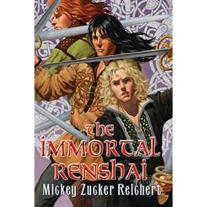 The Immortal Renshai: 3 (Renshai Saga)