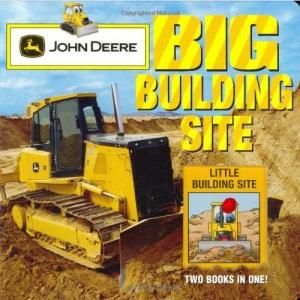 Big Building Site (John Deere)