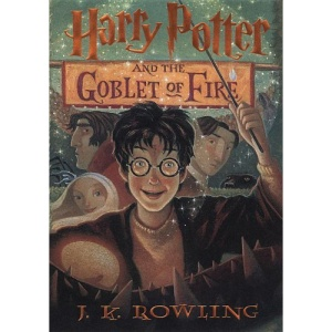 Harry Potter and the Goblet of Fire (Harry Potter (Pb))