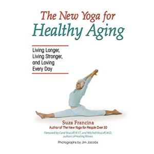 New Yoga for Healthy Ageing