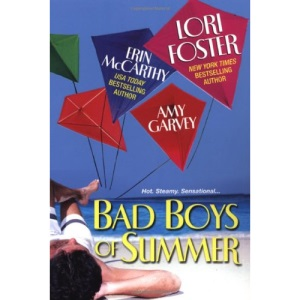 Bad Boys of Summer (Twins' Bad Boys)