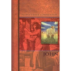 John (People's Bible Commentary)