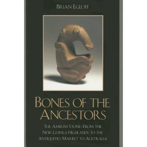 Bones of the Ancestors: The Ambum Stone