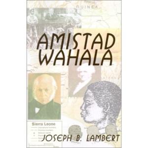 Amistad Wahala - Freedom's Lightning Flash: The White House Under Fire