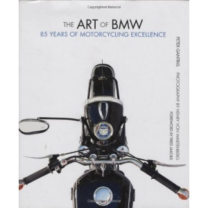 The Art of BMW: 85 Years of Motoring Excellence