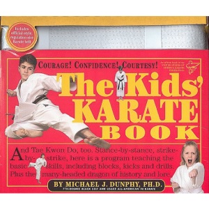 The Kids' Karate Book