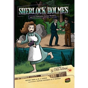 Sherlock Holmes and the Boscombe Valley Mystery (On the Case with Holmes and Watson)
