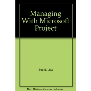 Managing MS Project