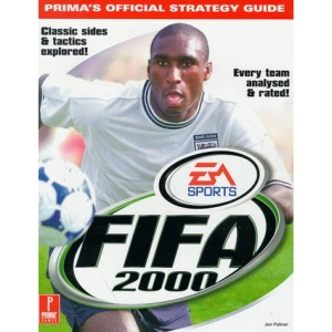 FIFA 2000: Official Strategy Guide (Prima's Official Strategy Guide)