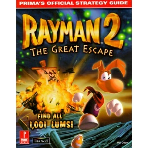 Rayman 2 Strategy Guide