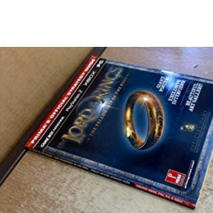 The Lord of the Rings - The Fellowship of the Rings: UK Version: Official Strategy Guide