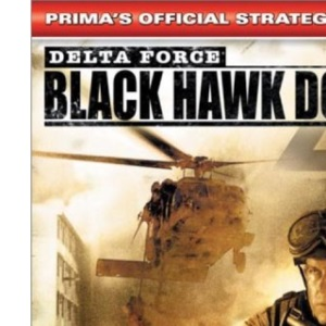 UK Version: Official Strategy Guide (Delta Force - Black Hawk Down: Official Strategy Guide)