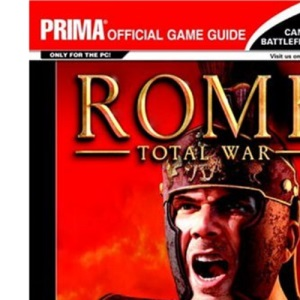Rome: Total War - Official Strategy Guide
