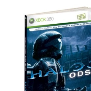 Halo 3: Orbital Drop Shock Troopers Official Game Guide (Prima Official Game Guides)