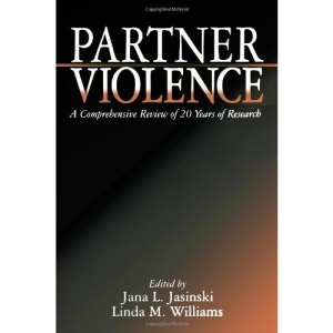 Partner Violence: A Comprehensive Review of 20 Years of Research
