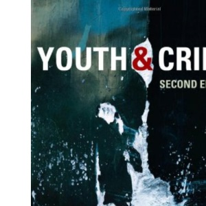 Youth and Crime: A Critical Introduction