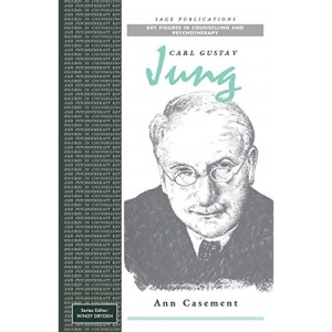 Carl Gustav Jung (Key Figures in Counselling and Psychotherapy series)