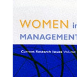 Women in Management: Current Research Issues Volume II: v. 2